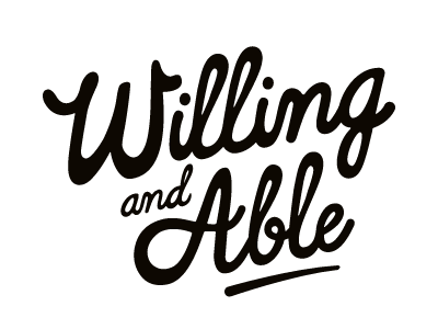 Willing and Able